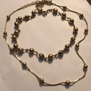 Jewelry - Choker Set